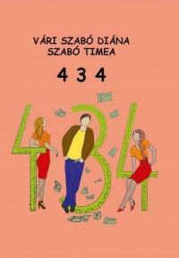 434 borító eleje