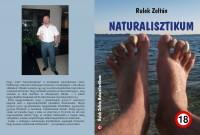 NATURALISZTIKUM borító
