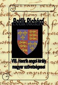 VIII Henrik