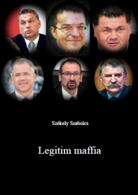 Legitim maffia