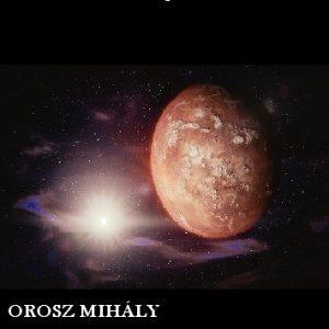 Orosz Mihály: A Marsi Háború- Szerepjáték